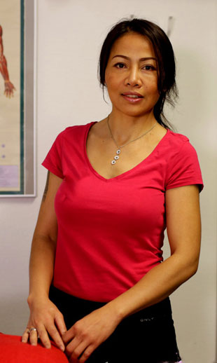 Thai Kropsterapi